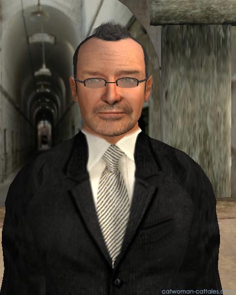 Dr. Leland Bartholomew