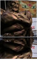 clayface character portrait