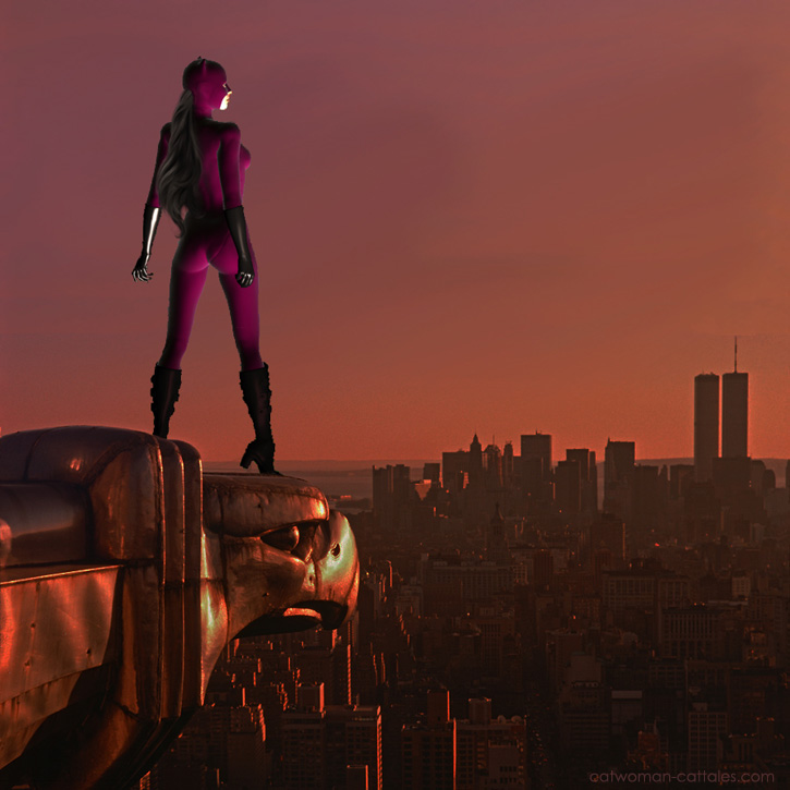 Catwoman-GothamSkyline-And-Now-Our-Watch-Begins