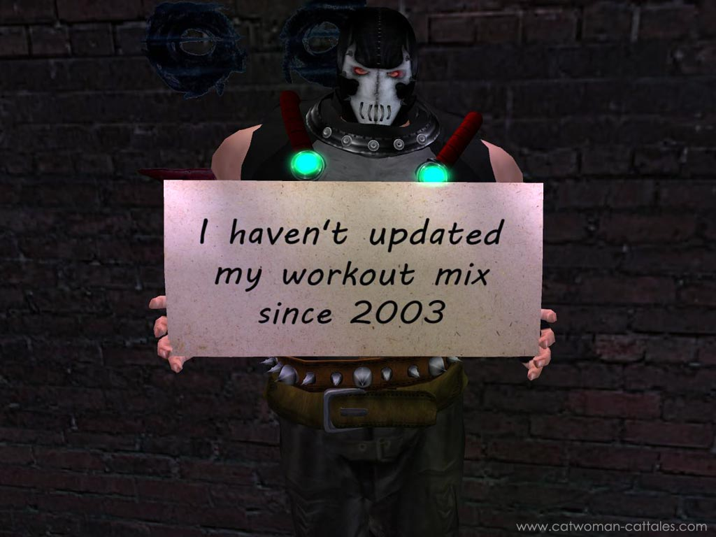 Bane Shaming himself