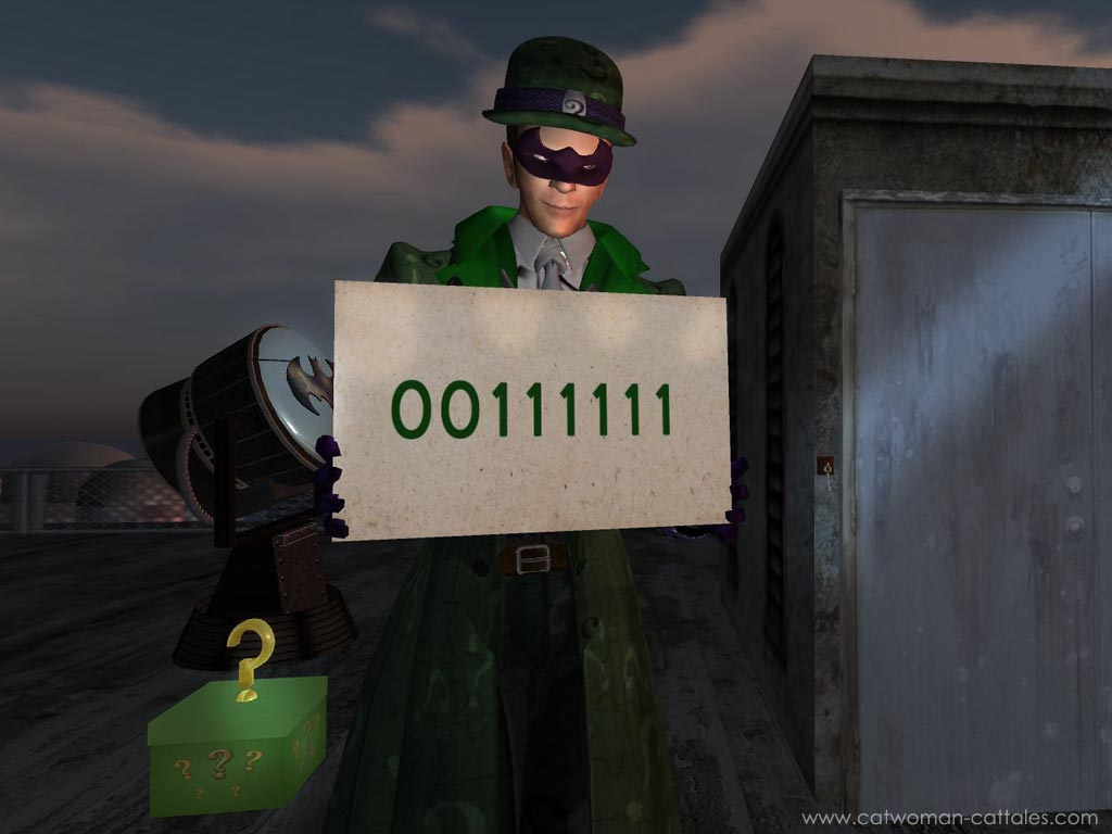 batman75-greetingsfrom-the-riddler