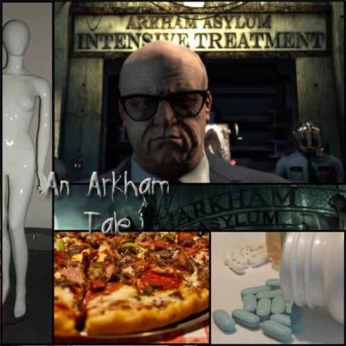 cat tales by chris dee batman and catwoman fiction - Cuisine En Rkham
