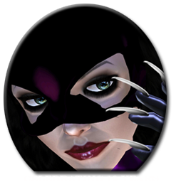 Cat Tales A Batman And Catwoman Metafiction Series By Chris Dee
