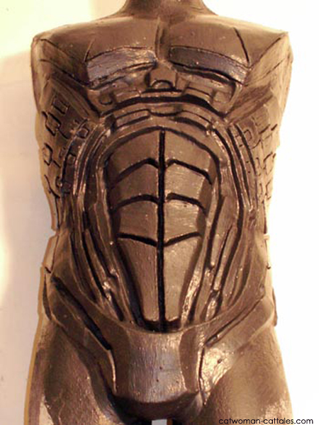 Batman Body Armor