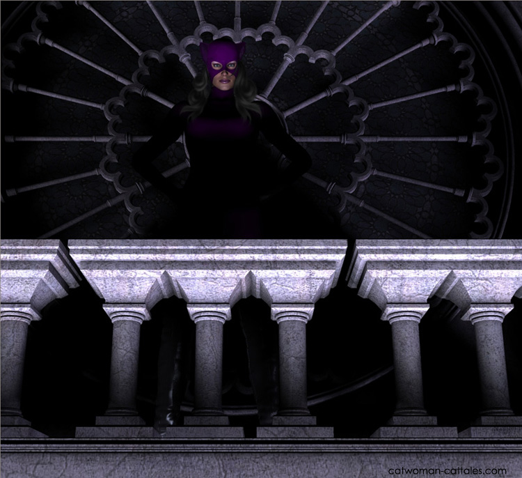 catwoman-rose-window