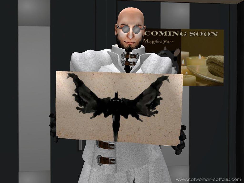 batman75-greetingsfrom-hugo-strange