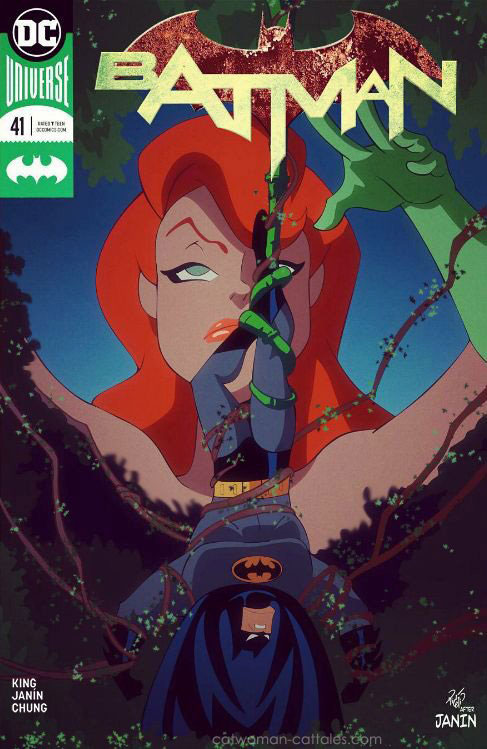 Everyone Loves Ivy by Rick Celis